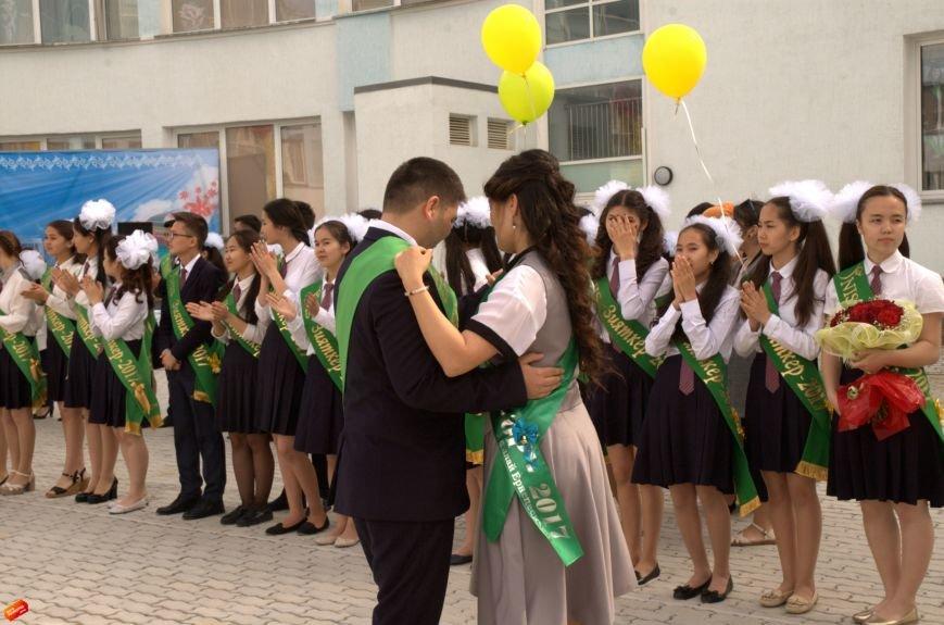 Назарбаев Интеллектуальная Школа проводила своих первых выпускников, фото-16