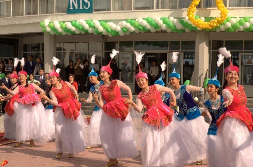 Назарбаев Интеллектуальная Школа проводила своих первых выпускников, фото-15