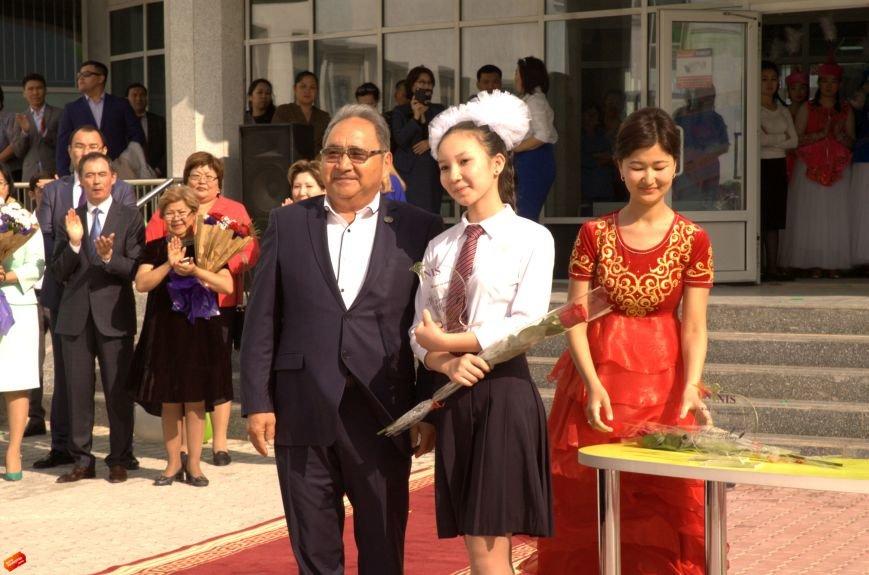 Назарбаев Интеллектуальная Школа проводила своих первых выпускников, фото-12