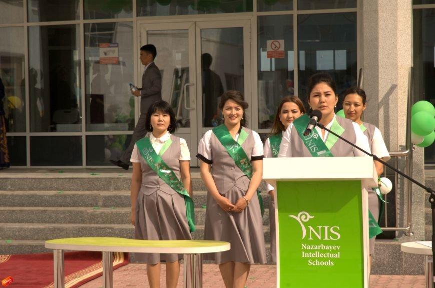 Назарбаев Интеллектуальная Школа проводила своих первых выпускников, фото-17