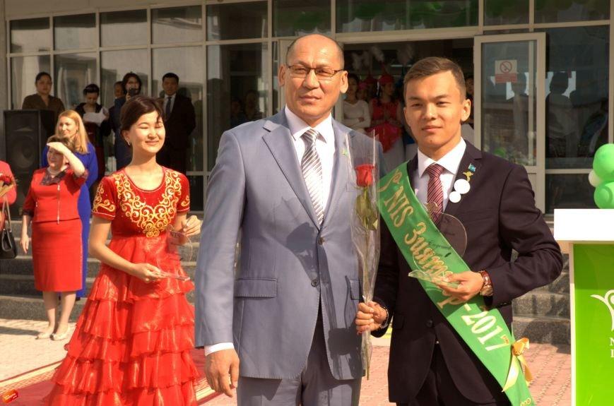 Назарбаев Интеллектуальная Школа проводила своих первых выпускников, фото-10