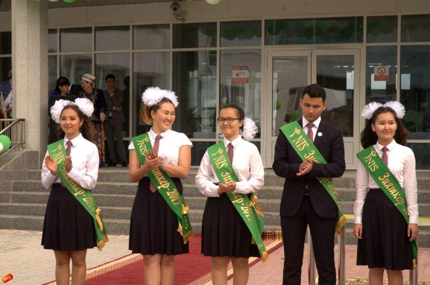Назарбаев Интеллектуальная Школа проводила своих первых выпускников, фото-20