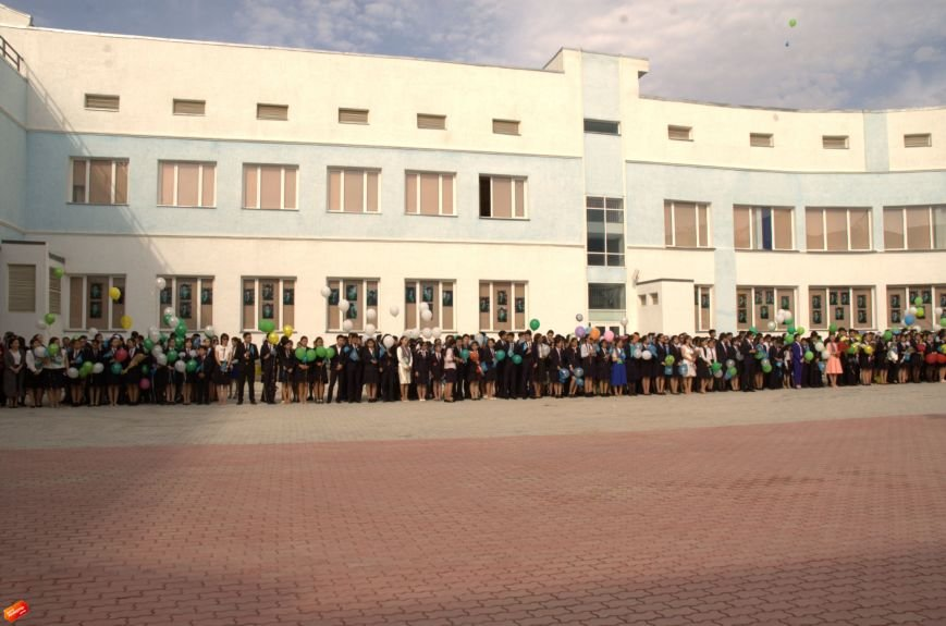 Назарбаев Интеллектуальная Школа проводила своих первых выпускников, фото-7