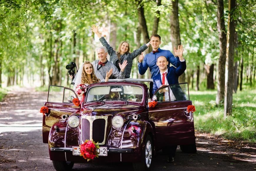 «Не спешите в ресторан», или Как сыграть идеальную свадьбу? Советы ведущего, фотографа и видеографа, фото-5