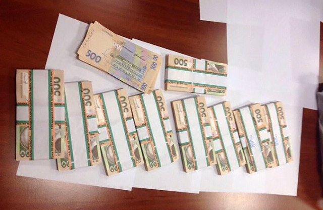 Бывшего кременчугского налоговика приговорили к 9 годам лишения свободы за взятку (ФОТО), фото-1