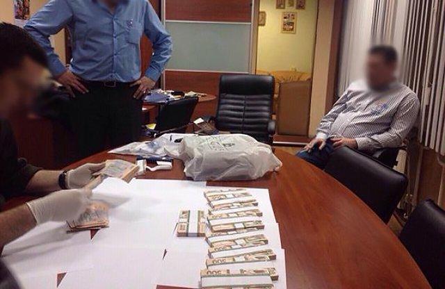 Бывшего кременчугского налоговика приговорили к 9 годам лишения свободы за взятку (ФОТО), фото-3