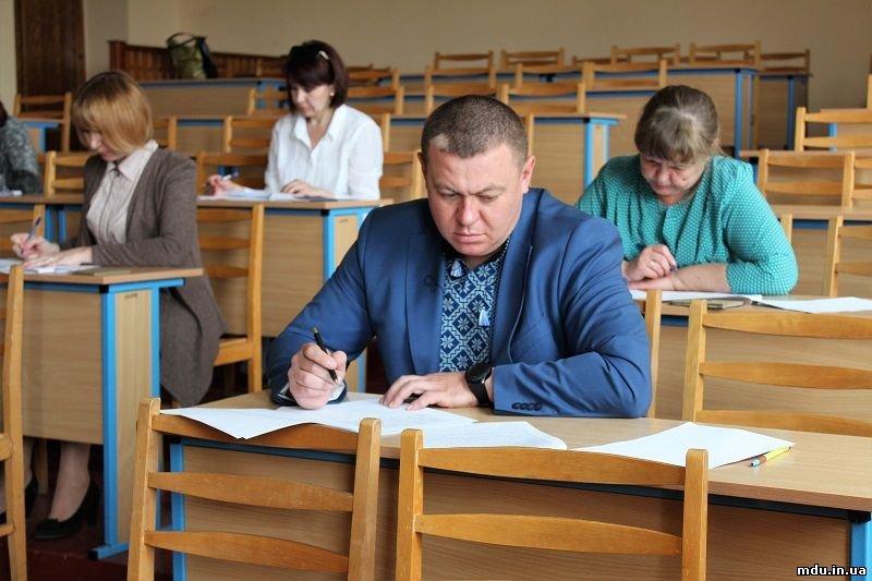 Мариупольцы за 415 гривен проверили знания по украинскому языку (ФОТО), фото-1