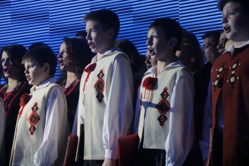 Як у Львові відзначали День Європи на бронетанковому заводі: фоторепортаж, фото-8