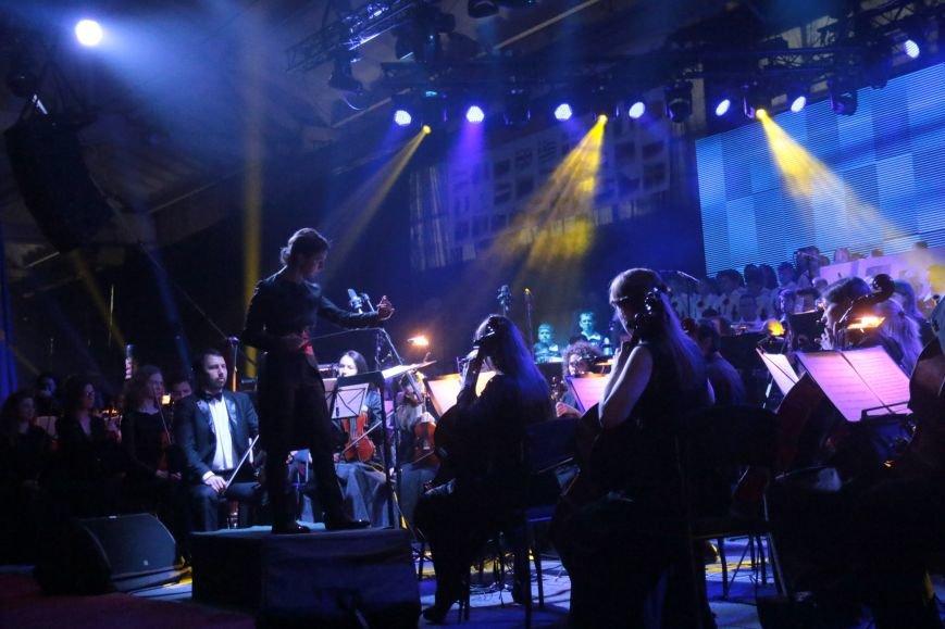Як у Львові відзначали День Європи на бронетанковому заводі: фоторепортаж, фото-6