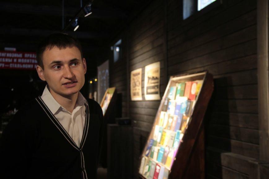 У Львові відкрили виставку, на якій можна побачити антирелігійні радянські плакати: фоторепортаж, фото-10