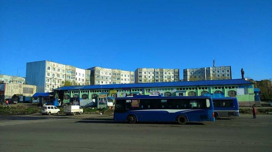 Новый двухэтажный крытый рынок появится на СРВ осенью, фото-3