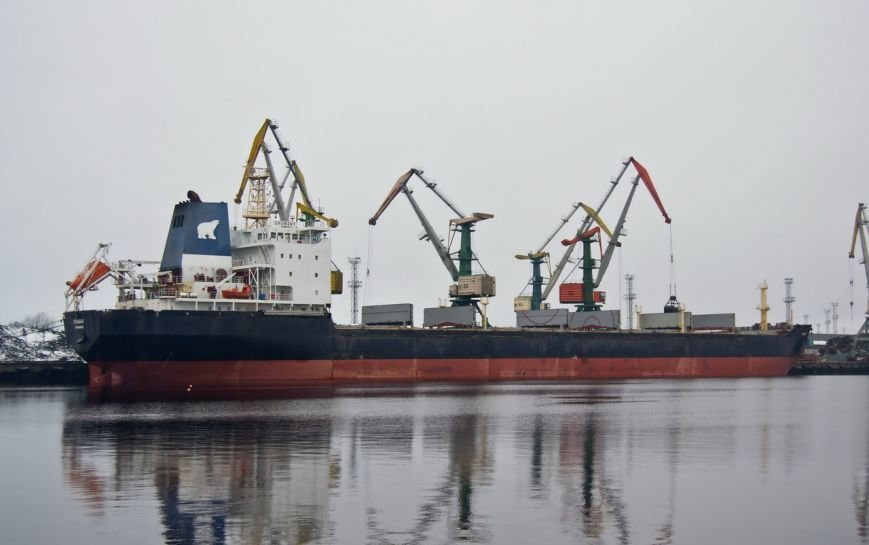 Областные власти решают проблему с морскими перевозками на северных Курилах, фото-1