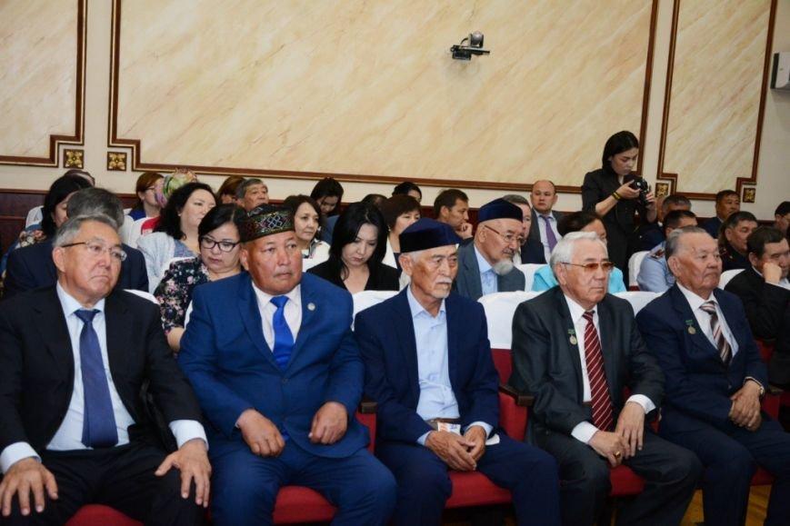 Аким Мангистауской области Ералы Тугжанов встретился с имамами региона, фото-2