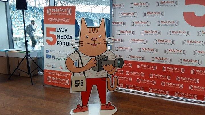 У Львові стартував п'ятий Lviv Media Forum: як це було (ФОТО), фото-6
