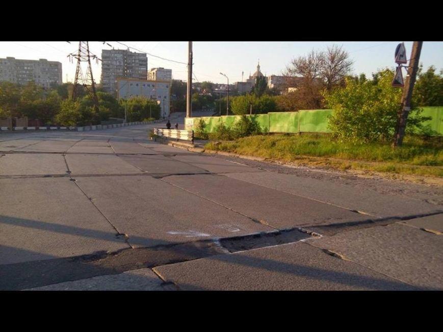 "#ВадікнепроГАВ"":На дорогах Мариуполя появились  интересные надписи (ФОТОРЕПОРТАЖ), фото-6"