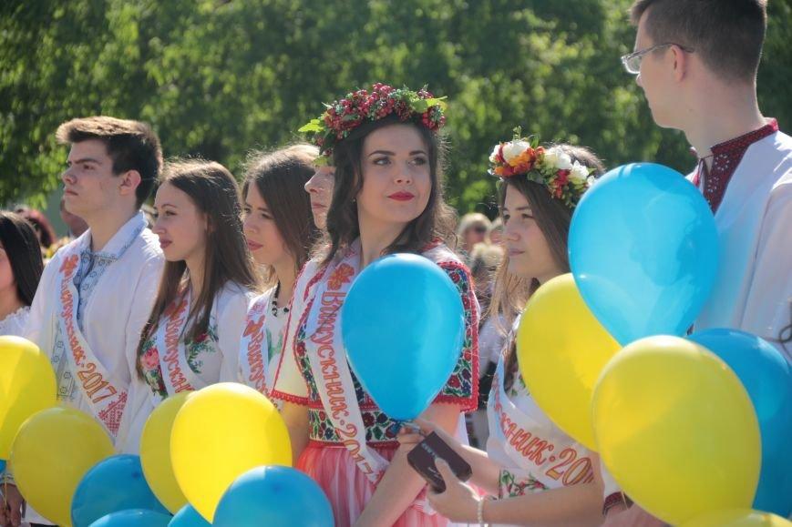 У львівських школах пролунав останній дзвоник (ФОТО), фото-17