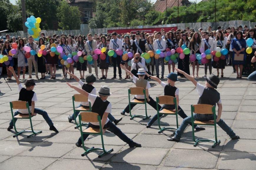 У львівських школах пролунав останній дзвоник (ФОТО), фото-11