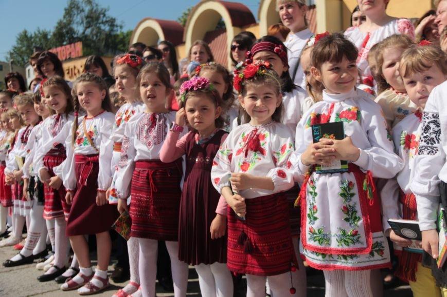 У львівських школах пролунав останній дзвоник (ФОТО), фото-13