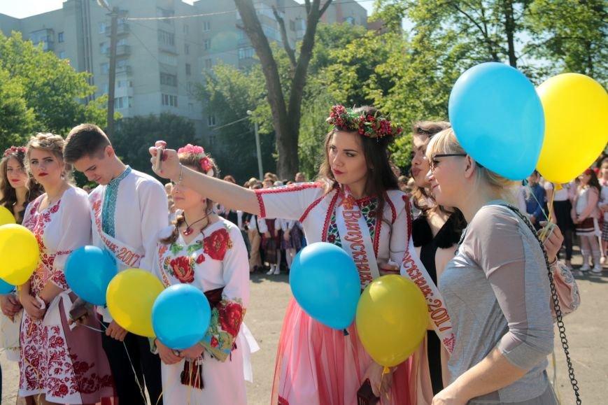 У львівських школах пролунав останній дзвоник (ФОТО), фото-15