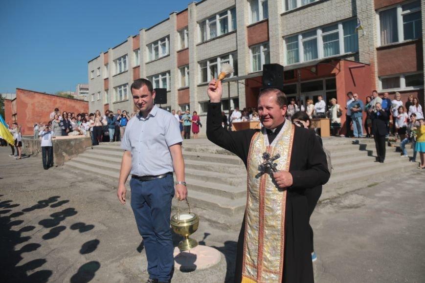 У львівських школах пролунав останній дзвоник (ФОТО), фото-2