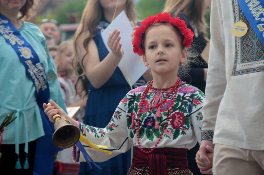 У львівських школах пролунав останній дзвоник (ФОТО), фото-7