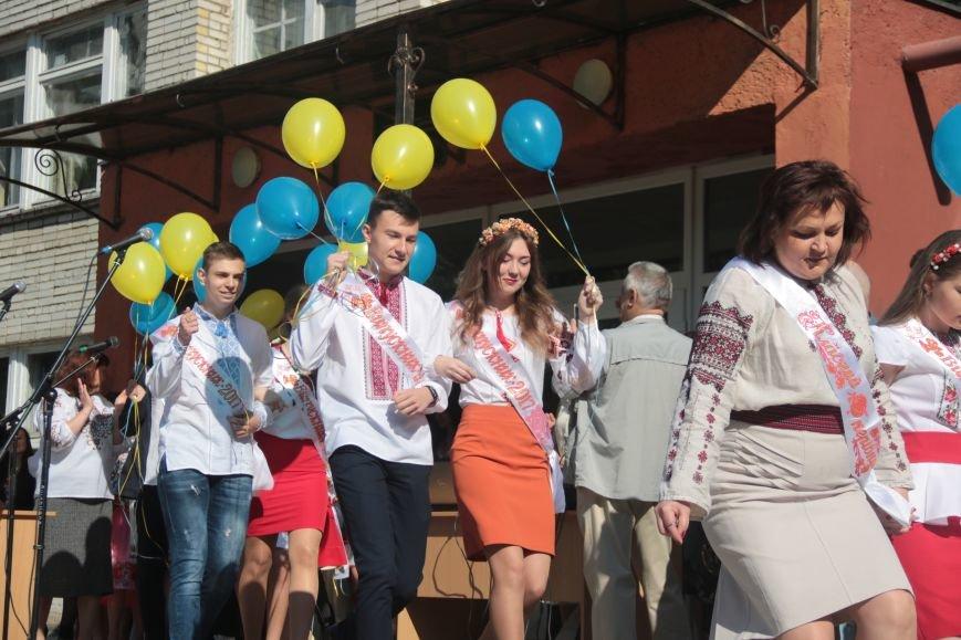 У львівських школах пролунав останній дзвоник (ФОТО), фото-4