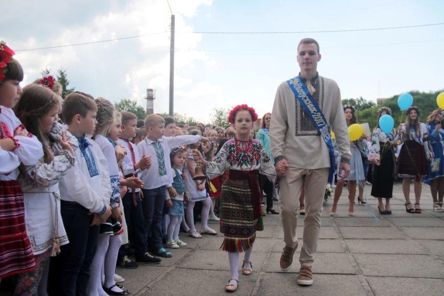У львівських школах пролунав останній дзвоник (ФОТО), фото-6