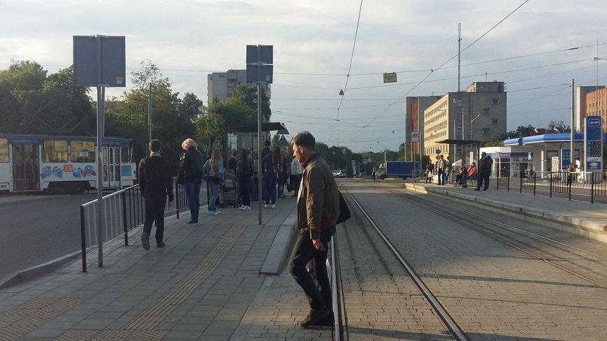 Будь в курсі: трамваї на Сихів курсують за скороченим маршрутом (ФОТО), фото-2