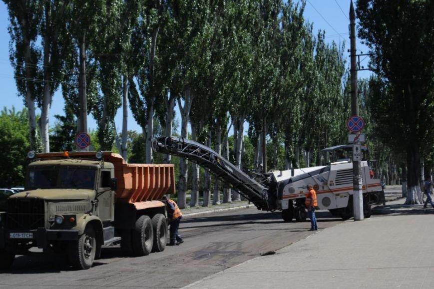 Ремонт дороги по улице Приходько закончат через три недели (ВИДЕО), фото-2