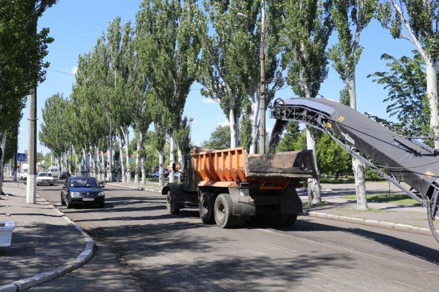 Ремонт дороги по улице Приходько закончат через три недели (ВИДЕО), фото-3