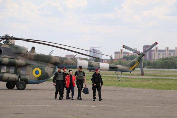 Вертолеты для коррупционеров, или «Ппц...» судебной системы, фото-4