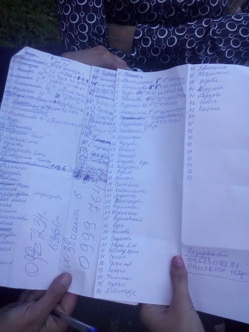 Жители Левобережного района Мариуполя не могут получить паспорта (ФОТО+Дополнено), фото-1