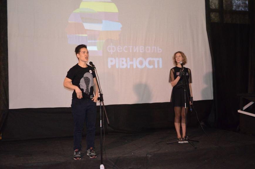 В Мариуполе проходит фестиваль равенства (ФОТО+ВИДЕО), фото-2