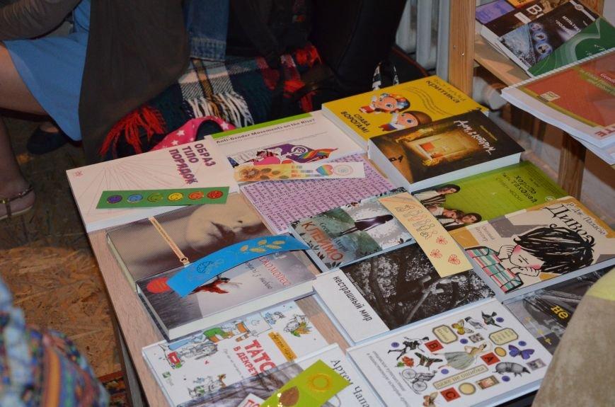 В Мариуполе проходит фестиваль равенства (ФОТО+ВИДЕО), фото-9
