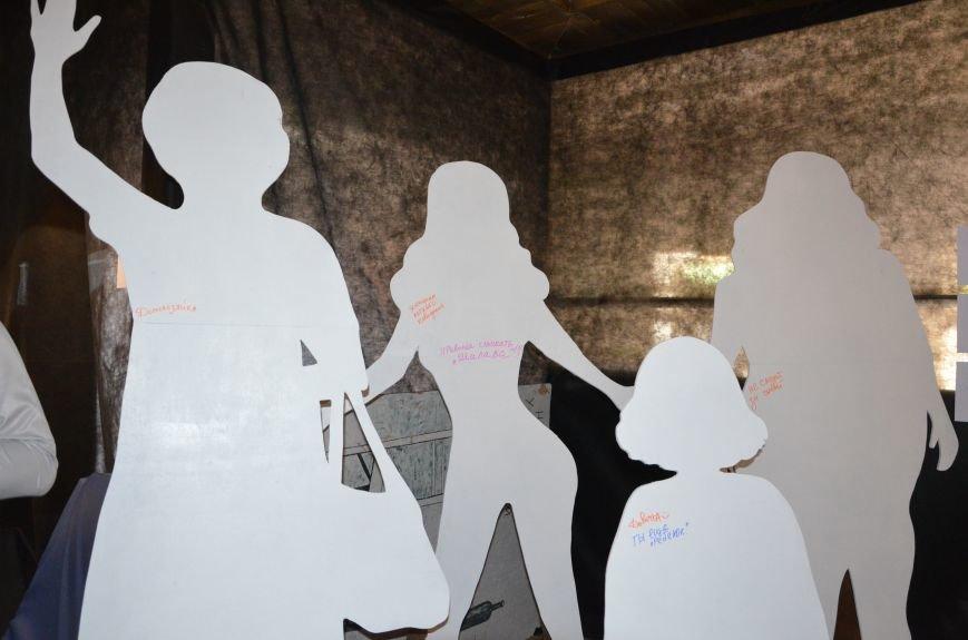 В Мариуполе проходит фестиваль равенства (ФОТО+ВИДЕО), фото-7