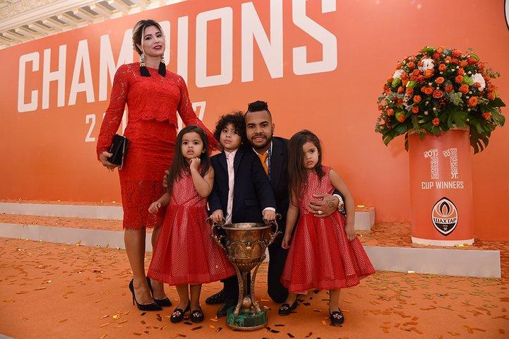 «Шахтер» наградили золотыми медалями чемпионата (ФОТО), фото-7