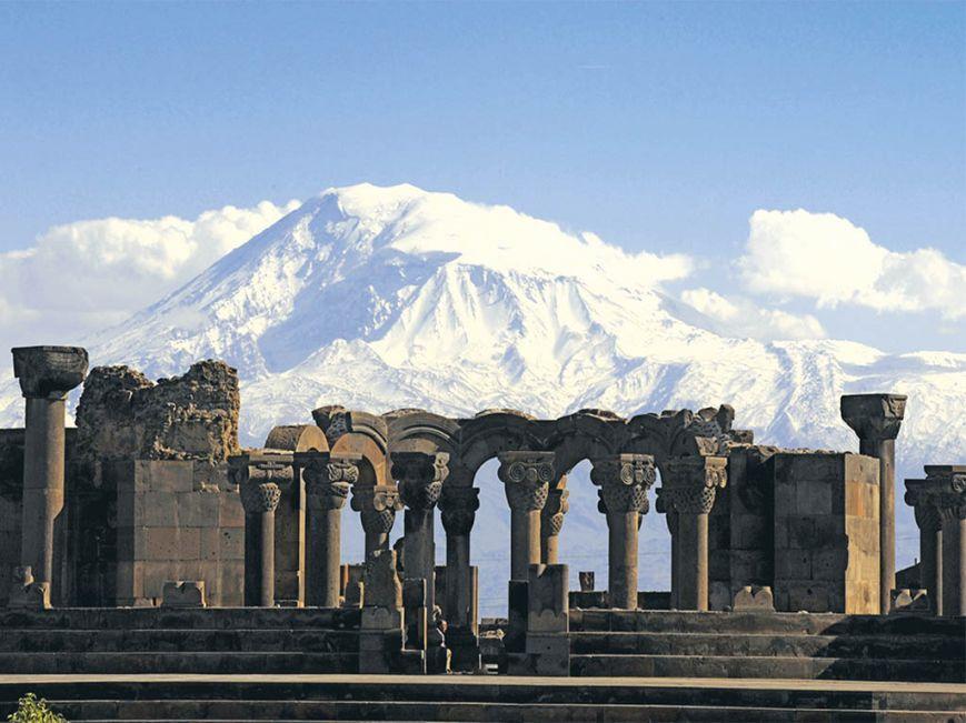 Как съездить из Запорожья в Ереван без турагентств и сколько это стоит, фото-5