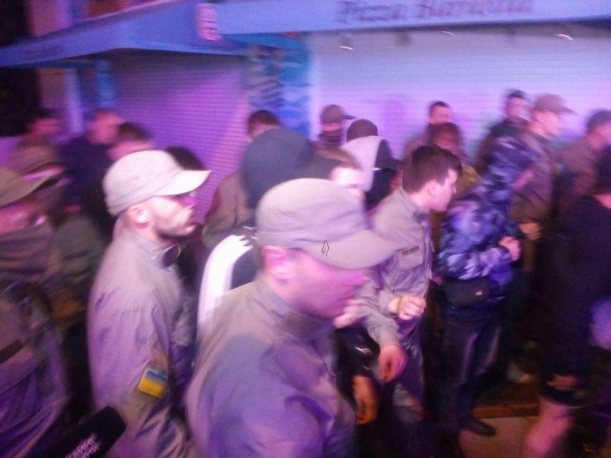 Пикетирование концерта Лободы в одесской Аркадии обернулось потасовкой (ФОТО, ВИДЕО), фото-2