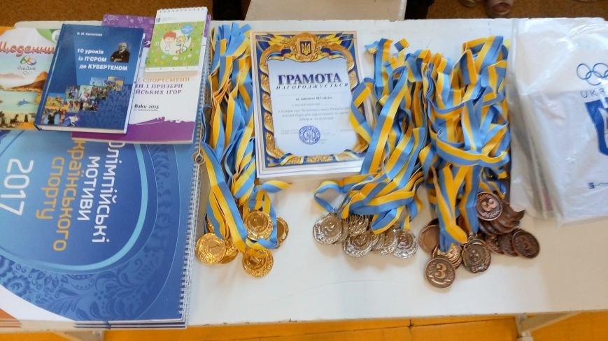 У Покровську пройшов відкритий Чемпіонат міста з вільної боротьби, фото-2