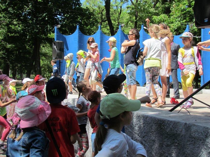 Мариупольцы сдали детей в лагеря (ФОТО, ВИДЕО), фото-4