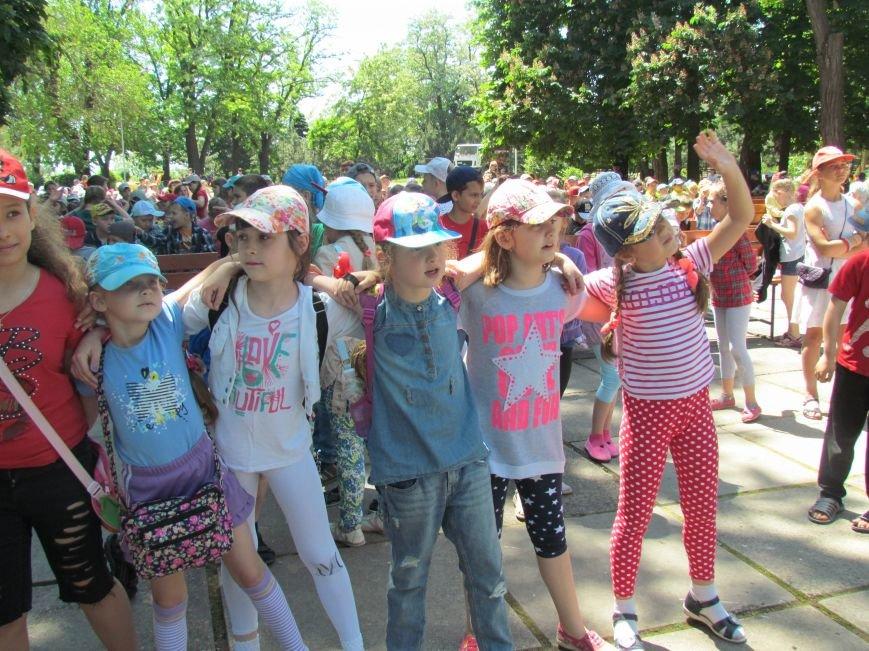 Мариупольцы сдали детей в лагеря (ФОТО, ВИДЕО), фото-5