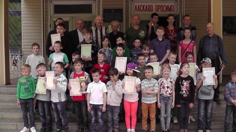 В Кременчуге состоялся шахматный турнир для детей от 8 до 14 лет (ФОТО), фото-2