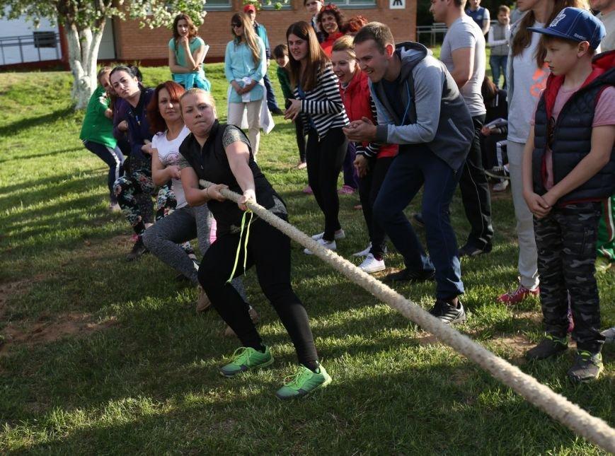 «Волшебный Flip Flop» и «Веселые старты». Заводчане отметят профессиональный праздник на озере Суя, фото-2