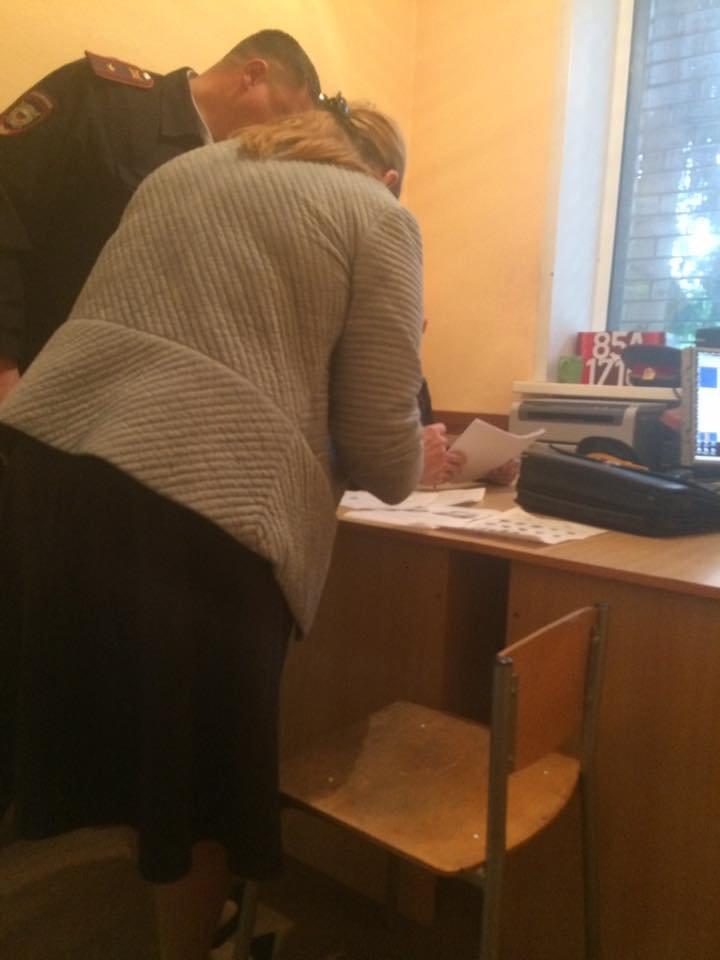 В России задержали Татьяну Мармазову - будут депортировать в Украину (ФОТО), фото-2
