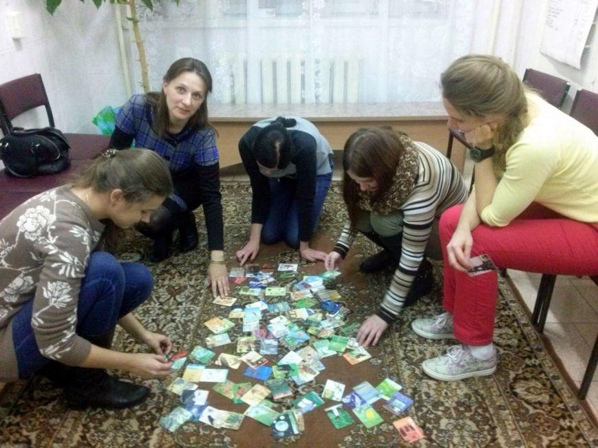 Как запустить «колесо жизни» и принять себя: в Новополоцке прошли тренинги для детей «Я в семье», фото-2