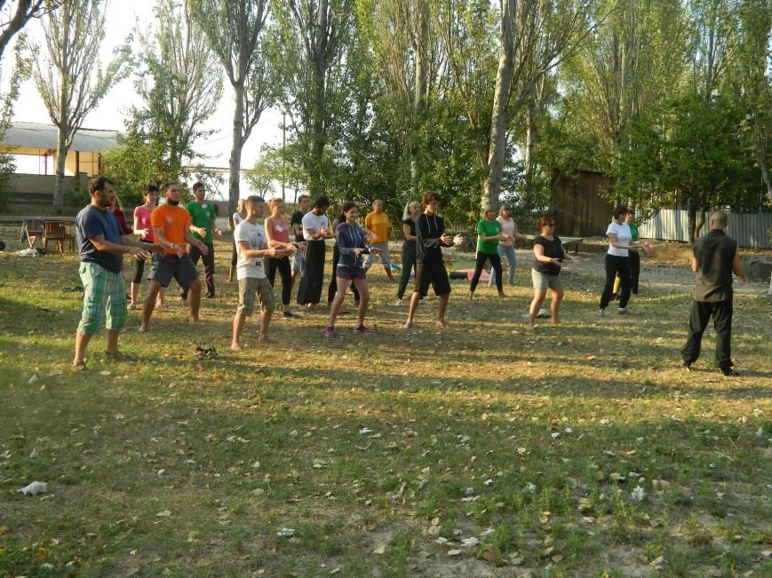 Последние дни регистрации на фестиваль «Азовский Уикенд», фото-3