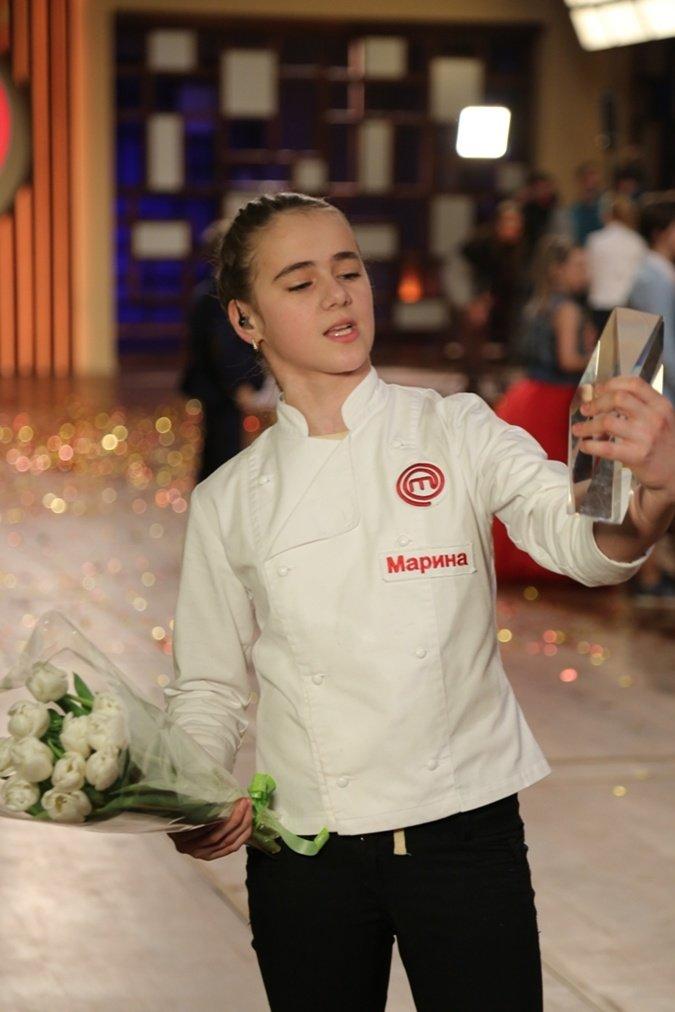 Девочка из Запорожья стала лучшим кулинаром страны на «Мастер Шеф Дети», – ФОТО, фото-2