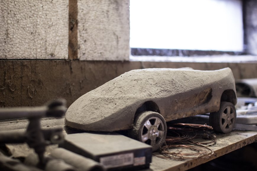 """""""Когда она завелась - я заплакал"""": история запорожца, который 8 лет собирал BMW 30-х годов, фото-1"""