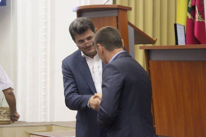 В запорожском горсовете появился новый депутат,  - ФОТО, фото-3