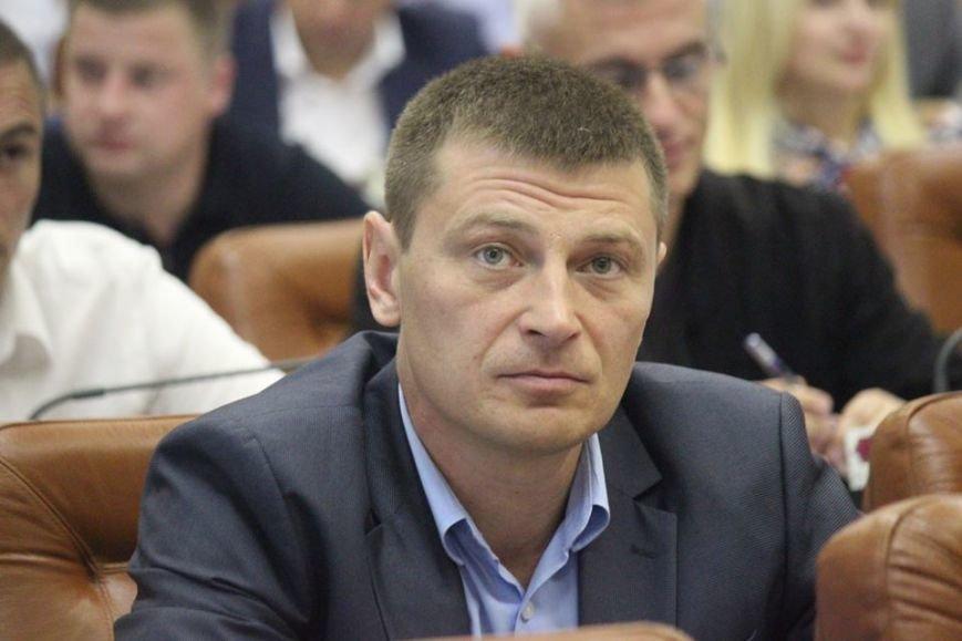 В запорожском горсовете появился новый депутат,  - ФОТО, фото-1